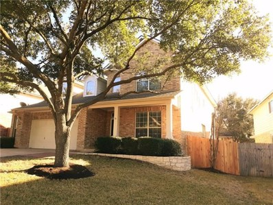 7303 W Magic Mountain Ln, Round Rock, TX 78681 - MLS##: 4097198