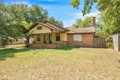 305 Bowser St, Rockdale, TX 76567 - #: 4101112