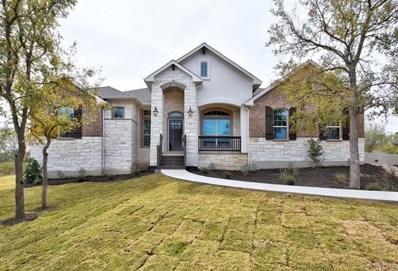 109 Vereo Cv, Cedar Creek, TX 78612 - MLS##: 4105125
