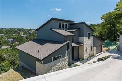2416 Crazyhorse Pass, Austin, TX 78734 - MLS##: 4105945