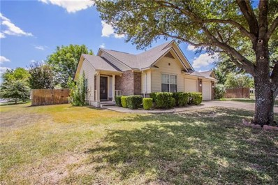 101 PRAIRIE SPRINGS Loop, Georgetown, TX 78626 - #: 4105986