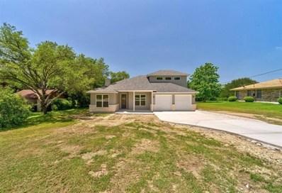 130 Oak Creek Cir, Luling, TX 78648 - MLS##: 4107409