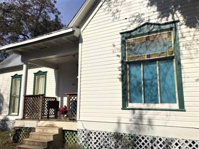 816 W Hopkins Street, San Marcos, TX 78666 - #: 4109519