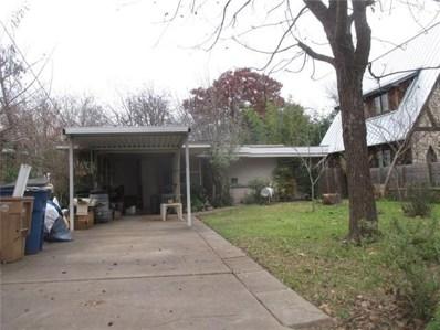 1700 Bauerle Avenue, Austin, TX 78704 - #: 4109658