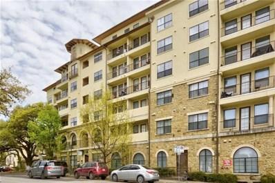2505 San Gabriel St UNIT 401, Austin, TX 78705 - MLS##: 4113026