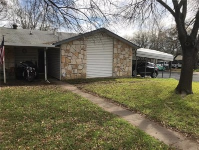 4811 Spring Meadow Cv, Austin, TX 78744 - MLS##: 4125057