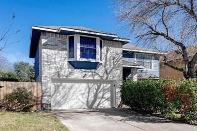 14206 ROSSEAU Street, Austin, TX 78725 - #: 4131933