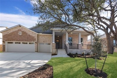 128 Ridgeview Ct, Georgetown, TX 78628 - MLS##: 4132220