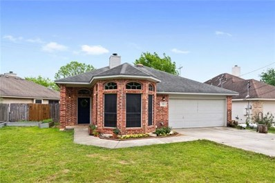 705 Chicago St, San Marcos, TX 78666 - #: 4132227