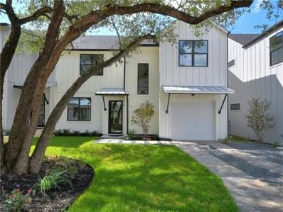 4804 Duval Rd UNIT 12, Austin, TX 78727 - MLS##: 4136246