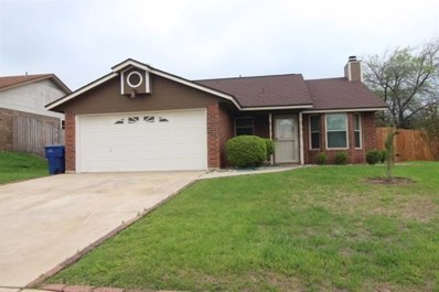 106 Chestnut Dr, Other, TX 76522 - MLS##: 4137012