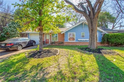 8503 Kromer St, Austin, TX 78757 - MLS##: 4137314