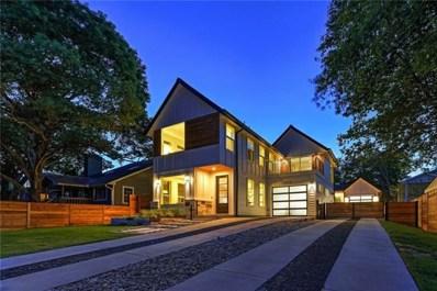4410 Jinx Ave UNIT 1, Austin, TX 78745 - #: 4140961