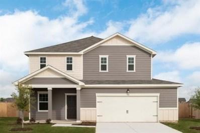 970 Bunton Reserve Blvd, Kyle, TX 78640 - MLS##: 4142991