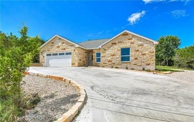 4037 Outpost Trce, Lago Vista, TX 78645 - MLS##: 4156258