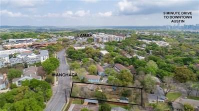 3205 Manchaca Rd, Austin, TX 78704 - MLS##: 4162078