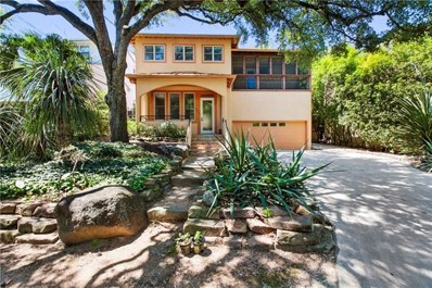 809 Rutherford Place, Austin, TX 78704 - #: 4166954