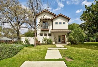 3222 Bonnie Rd, Austin, TX 78703 - MLS##: 4168540