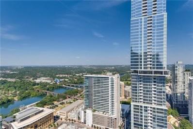 360 Nueces St UNIT 3706, Austin, TX 78701 - MLS##: 4172758