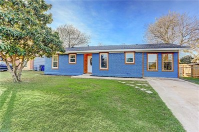 8800 Redfield Ln, Austin, TX 78758 - MLS##: 4175925