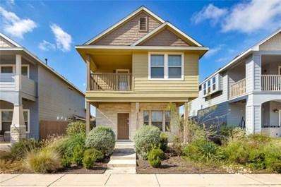 4614 Kind Way UNIT 281, Austin, TX 78725 - #: 4177428