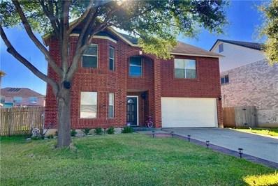 1511 Rhapsody Ridge Dr, Cedar Park, TX 78613 - MLS##: 4178439