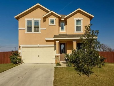 17824 Bridgefarmer Blvd, Pflugerville, TX 78660 - MLS##: 4186788