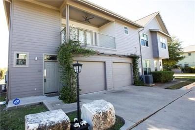 1201 SE Grove Blvd UNIT 1004, Austin, TX 78741 - MLS##: 4187184