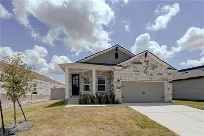 524 Lacey Oak Loop, San Marcos, TX 78666 - MLS##: 4190478