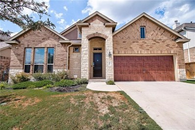 3893 Skyview Way, Round Rock, TX 78681 - MLS##: 4191480