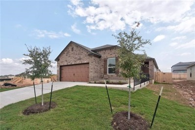 1911 Prickly Pear, Bastrop, TX 78602 - MLS##: 4194523