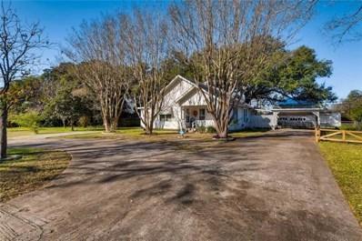 4410 Garnett St, Austin, TX 78745 - #: 4198025