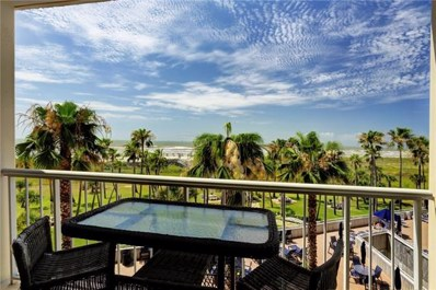 1401 E Beach Drive UNIT 207, Other, TX 77550 - MLS#: 4199643