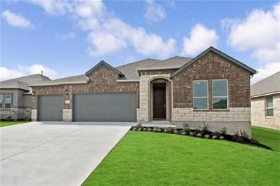 6633 Casiano Cove, Round Rock, TX 78665 - MLS##: 4204835