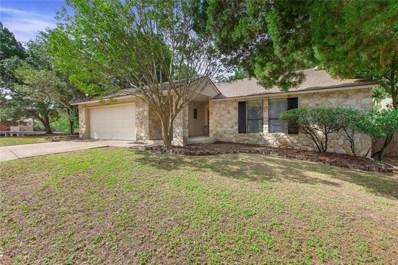 5101 Saddleridge Cv, Austin, TX 78759 - #: 4206862