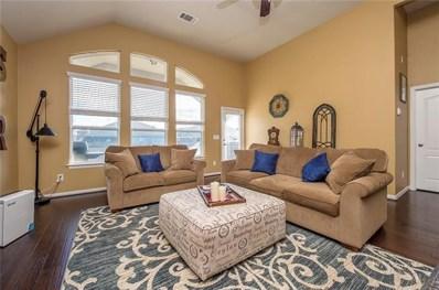 8037 Bassano Dr, Round Rock, TX 78665 - MLS##: 4208544