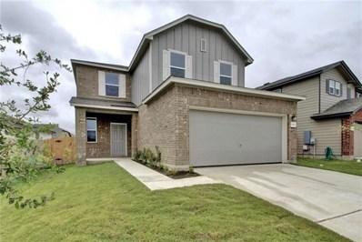 13612 Vigilance St, Manor, TX 78653 - MLS##: 4213100
