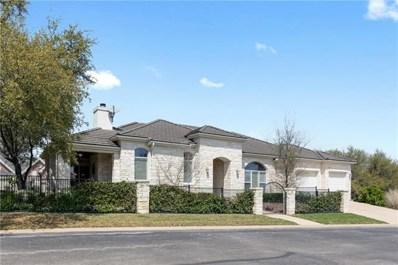 10 Tourney Ln, The Hills, TX 78738 - #: 4213537