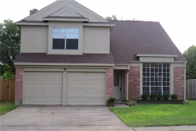 407 W CUSTERS CREEK Bend, Pflugerville, TX 78660 - #: 4214048
