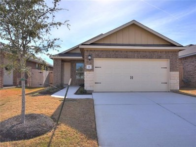 141 Mountain Valley St, Georgetown, TX 78628 - MLS##: 4224133