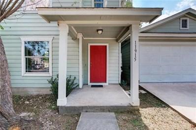 11915 Briarcreek Loop, Manor, TX 78653 - MLS##: 4228148