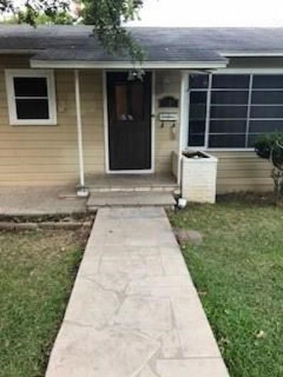 4708 & 4706 E Milburn, Austin, TX 78702 - #: 4233669