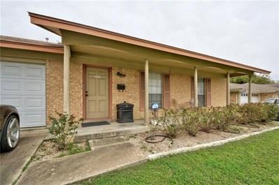 1610 Rutland Dr, Austin, TX 78758 - MLS##: 4237115