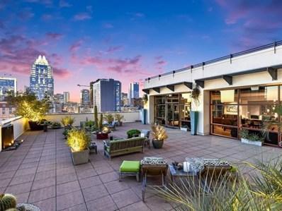 555 E 5th St UNIT 912, Austin, TX 78701 - MLS##: 4239786