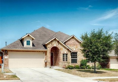 137 Lismore Street, Hutto, TX 78634 - #: 4240962
