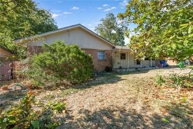 1507 Ridgehaven Dr, Austin, TX 78723 - MLS##: 4264084