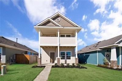 1044 Esplanade Pkwy, San Marcos, TX 78666 - MLS##: 4266096