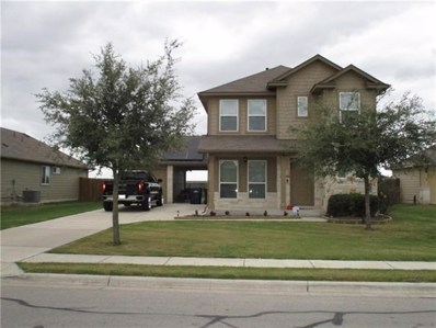 208 Mccoy Ln, Hutto, TX 78634 - MLS##: 4269366