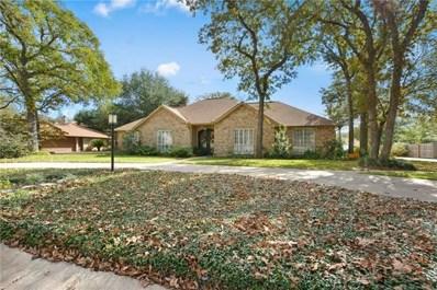 1601 Skyles Rd, Rockdale, TX 76567 - MLS##: 4277275