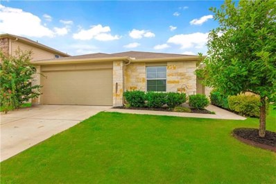 11403 Carrie Manor Street, Manor, TX 78653 - #: 4278782